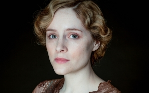 WARNING: Embargoed for publication until 08/09/2015 - Programme Name: An Inspector Calls - TX: 13/09/2015 - Episode: An Inspector Calls (No. n/a) - Picture Shows: Eva (SOPHIE RUNDLE) - (C) BBC/Drama Republic - Photographer: Laurence Cendrowicz