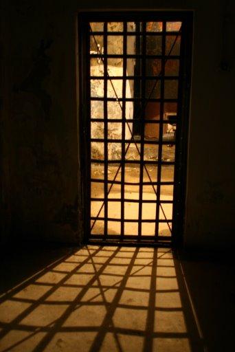 pitesti prison 1