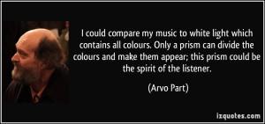 Arvo Pärt « ORTHODOX CHRISTIAN FAITH AND LIFE
