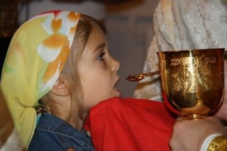 Image result for greek holy communion
