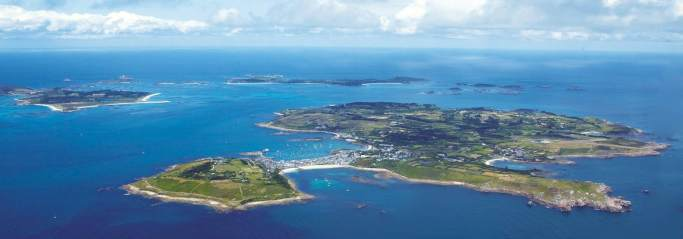 scilly-st mary and tesco