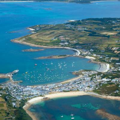 scilly-st mary