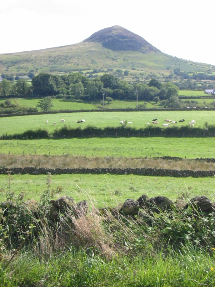 Slemish_mountain_County_Antrim