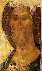 rublev saviour martyrdom cross orthodox pilgrimage