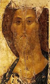 rublev saviour martyrdom cross orthodox pilgrimage