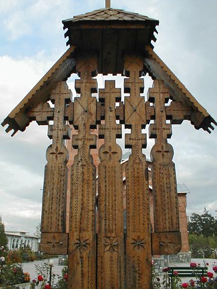 Romanian Monasteries Pilgrimage Mânăstirea Pissiota Orthodox city hermit pilgrimage
