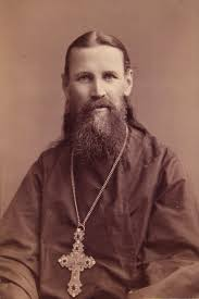 St. John of Kronstadt: The Circle of Grace