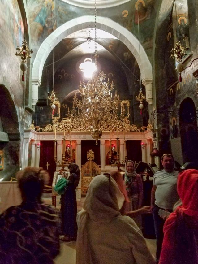monastery of saint george 11