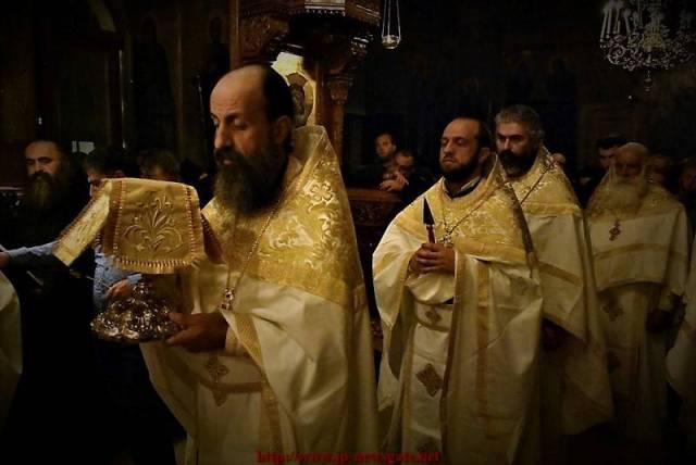 monastery of saint geroge archimandrite 2