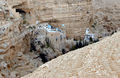 Monastery of St-george-monastery2