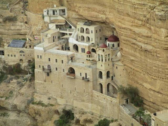Monastery-of-St-George