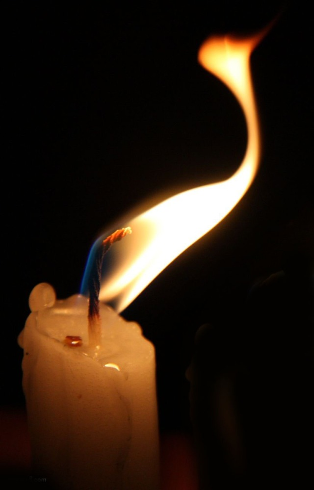 CandleWind