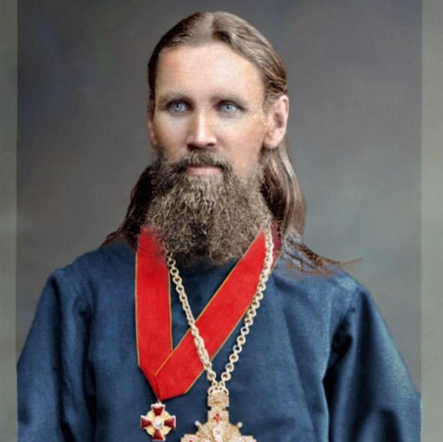 st john of krostandt