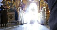 Divine Liturgy and Uncreated Light