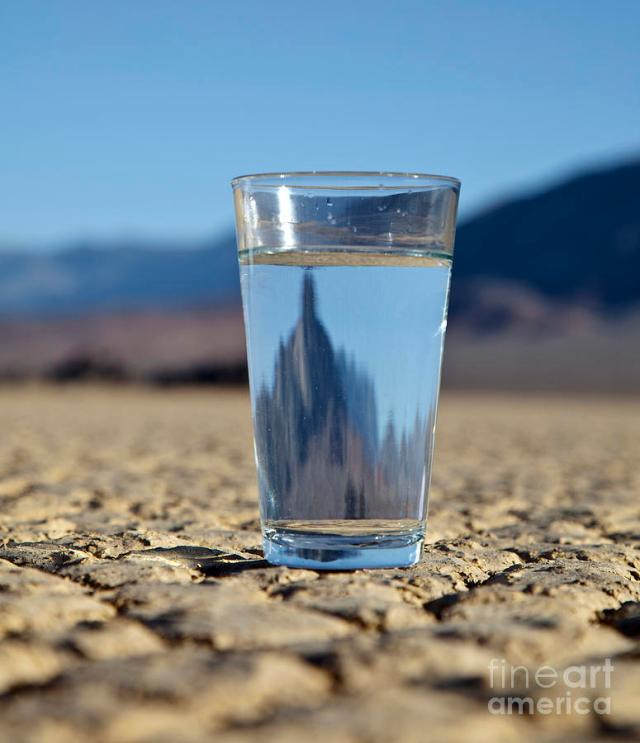 glass-of-water-in-desert-david-buffington