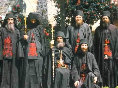 elder efraim synodeia