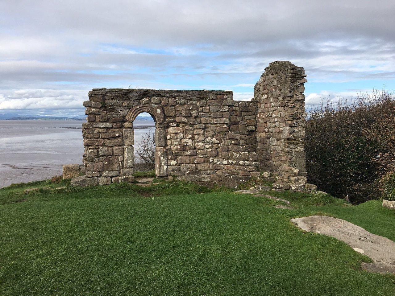 saint-patrick-s-chapel Heysham