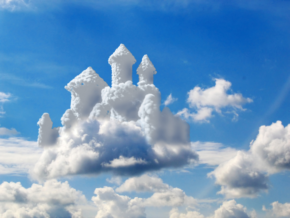 castles in the air