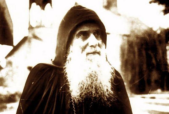 Elder Gabriel