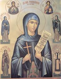 Saint Paraschiva of the Balkans2